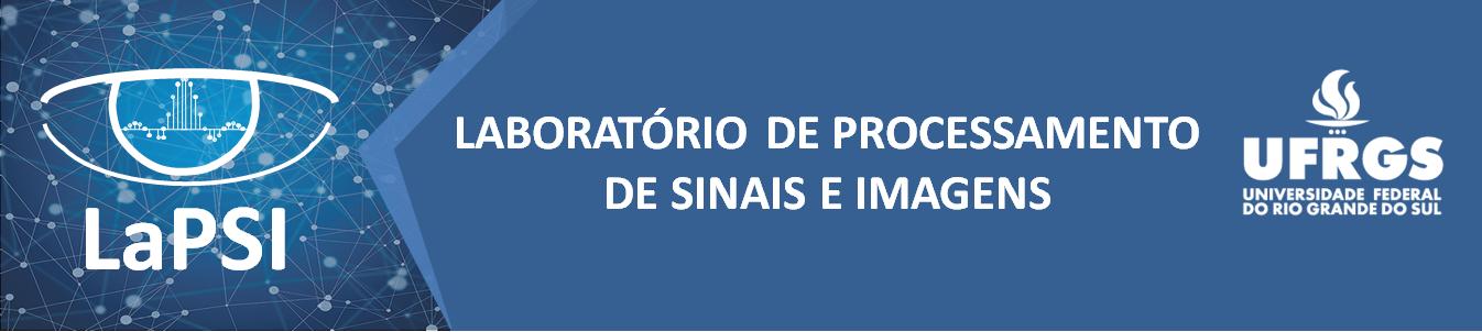 LaPSI - Laboratório de Processamento de Sinais e Imagens - DELET/UFRGS